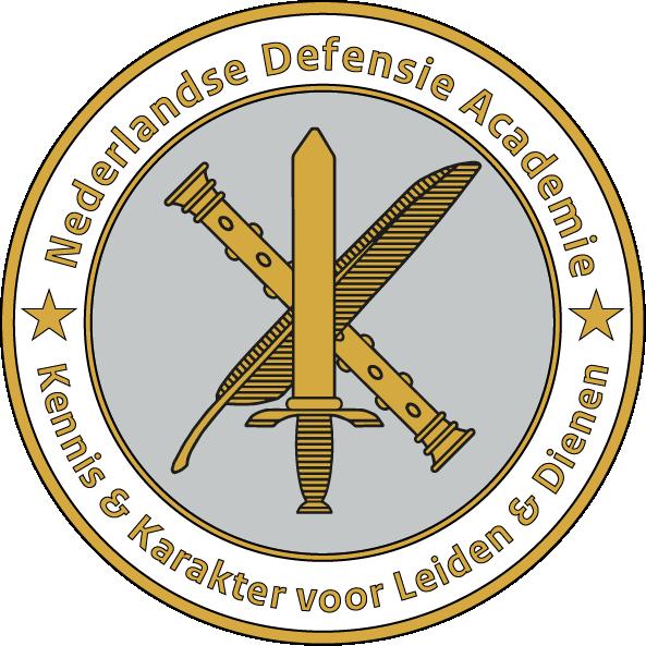 Leeromgeving Nederlandse Defensie  Academie